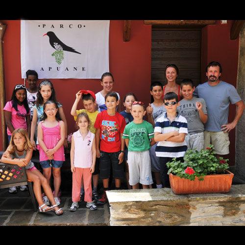 Vacanze con bambini - Ceragetta Resort