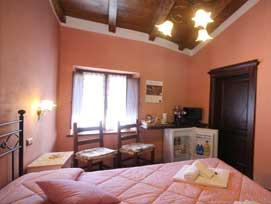 B&B lago Isola Santa, Careggine - Lucca